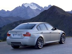 BMW 3 Series Car Pictures