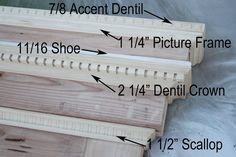 Mantel molding headboard built using Ana White plans at BeingBrook Mantle Headboard, Headboard With Shelves, How To Make Headboard, Sand Projects, Easy Diy Projects, House Projects, Fireplace Wall, Fireplace Mantels, Fireplaces