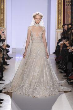 Brautkleid von Zuhair Murad Couture