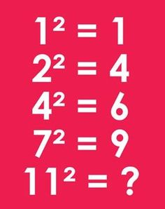 How quick you can solve this. Took a bit longer than expected, but if you move diagonally from left to right you have 1 + 3 = 2 + 4 = 4 + 5 = 7 + 6 = So, incrementally & 13 is the answer. Brain Teaser Questions, Morning Routine School, Math Quizzes, School Quiz, Le Sphinx, Brain Teasers With Answers, Online High School, Math Talk, Math Challenge