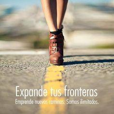 #TuAsesoraIntegral expande sus fronteras...