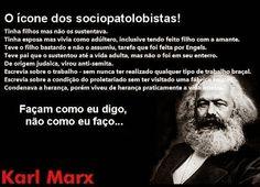 Mau estar da civilização, futebol e homossexualismo: O engodo psicopata acentuado a partir de Karl Marx é a raiz de todos os problemas da sociedade... Por não possuírem experiência emocional, os psicopatas dissimulados identificam os sonhos humanos usando-os para alavancarem os seus planos diabólicos.