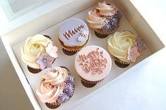 Girl Birthday, Birthday Ideas, Laura Ann, Mini Cupcakes, Bakery, Girls, Desserts, Food, Toddler Girls