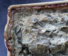 Recette Terrine de courgettes au curry par CELIOP - recette de la catégorie Plats végétariens