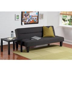 1000 images about Futon Bedroom on Pinterest