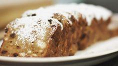 Eén - Dagelijkse kost - broodpudding   Eén