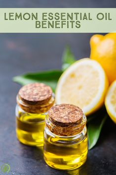 Lemon Essential Oil smells fresh and clean. It has so many amazing benefits like boosting mood
