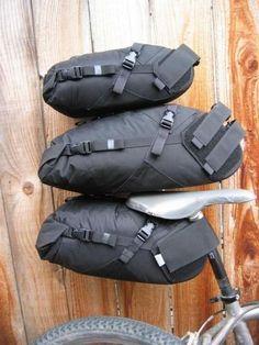 Bolder Bikepacking Gear