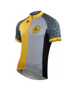 Country Cycling Jersey - Belgium -  95  f859834d6