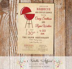 11 best backyard bbq invitations images on pinterest birthday