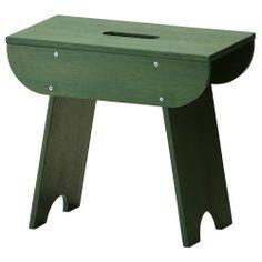 TRENDIG 2013 Pall - grön - IKEA