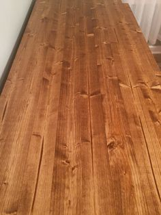 Minwax Special Walnut Stain On Pine Diy Stain On Pine