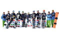 Team ITALIA Telluride, Colorado, #TellurideWC, World Cup, Skiing, Snowboarding, FIS