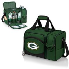 NFL Gear by Picnic Time   Apollo Toys and Gifts  #greenbaypackersgifts #uniquegifts #NFLgiftsformen