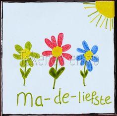 Ma-de-liefste