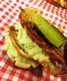 Foto van Northern Soul Grilled Cheese 10 Church Street, Manchester M4 1PN, Verenigd Koninkrijk