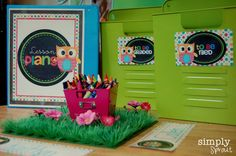 classroom decorating ideas for middle school | 28 PM classroom , classroom decor , teacher printables No comments