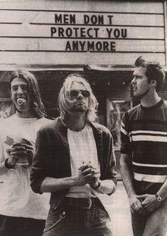 Nirvana ... (teenage)