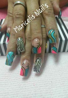 Maricelis nails