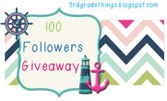 100 Followers Giveaway!!!!
