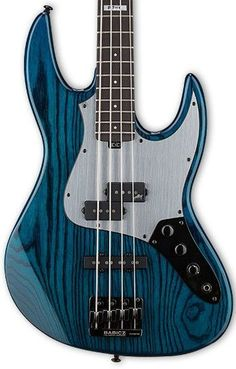 Signature Pancho Tomaselli Signature Bass Guitar From LTD Pancho Tomaselli is the master bassist of legendary funk pioneers War and multi-form power trio PHILM with veteran musicians Gerry Nestler and