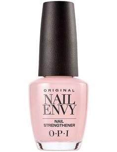 For harder, longer, stronger natural nails!