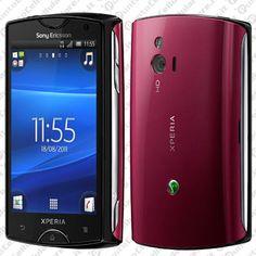 Sony Ericsson Xperia Mini - rilasciato l'aggiornamento ad Android 4.0