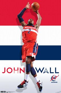 John Wall Wizardry - Costacos 2012