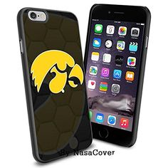 NCAA University sport Iowa Hawkeyes , Cool iPhone 6 Smartphone Case Cover Collector iPhone TPU Rubber Case Black [By Lucky9Cover] Lucky9Cover http://www.amazon.com/dp/B0173BJIMY/ref=cm_sw_r_pi_dp_r9Jlwb02HJ81Q
