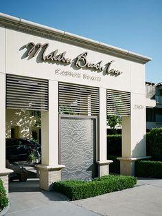 Welcome to Malibu Beach Inn!  Photo by Matt Edge Photography