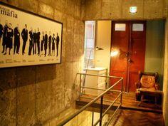 aA Design Cafe, Seoul