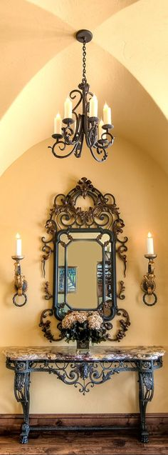 Rosamaria G Frangini | Architecture Old World, Mediterranean, Italian, Spanish &...