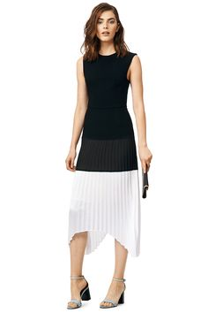 According Dress by camilla and marc #renttherunway