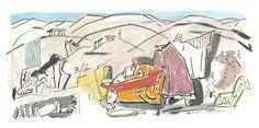 혜숙과 혜공 (신라 불교 초창기의 토대를 닦은 승려):: 네이버캐스트 History, Historia
