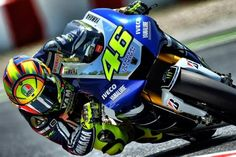 Rossi concentration- allllll the way over Cafe Racing, Road Racing, Vale Rossi, Circuit Of The Americas, Valentino Rossi 46, King Of The World, Vr46, 1957 Chevrolet, Sport Bikes