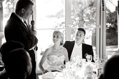 Laura & Nuutti, Vanajanlinna, Hämeenlinna, Wedding Wedding Moments, One Shoulder Wedding Dress, In This Moment, Wedding Dresses, Inspiration, Fashion, Biblical Inspiration, Moda, Bridal Dresses