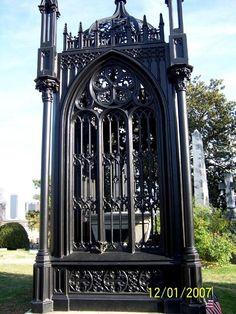 James Monroe, Hollywood Cemetery