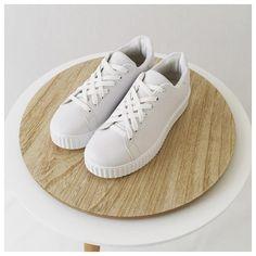 Baskets femme blanches Buzzao disponibles du 36 au 41 sur www.buzzao.com e0023b840930
