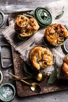 Autumn Chicken and Phyllo Dough Pot Pies | halfbakedharvest.com @hbharvest