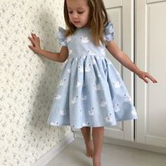 Best 12 Children dress cotton 48 Ideas – Page 639792690793974813 – SkillOfKing. Baby Girl Party Dresses, Little Girl Dresses, Baby Dress, Girls Dresses, Girls Easter Dresses, Dress For Girl Child, Toddler Dress, Toddler Girl, Children Dress