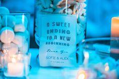 FERIATUS Wedding S&A - Candy - Sweet Ending New Beginning