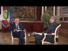 Il video messaggio di Napolitano al Meeting