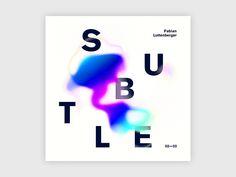 Fabian Luttenberger - Subtle