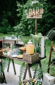 rustic wedding ideas garden parties Ideas For Vintage Decorating Wedding Garden Parties garden party rustic Wedding Shower Signs, Wedding Seating Signs, Wooden Wedding Signs, Wedding Welcome Signs, Bridal Shower, Wedding Rustic, Wedding Vintage, Garden Party Wedding, Wedding Table