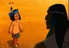 Yakari, Sioux-Indianer, Homeschool News, Jan und Bernice Zieba