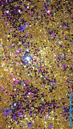 Glitter phone wallpaper gold bling sparkle background sparkling glittery bling