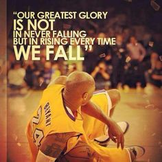 Thank you to the greatest player of my generation to every play this game. Better then Jordan better then curry LeBron durant! thank you for making me love the game. Kobe Quotes, Kobe Bryant Quotes, Jordan Quotes, Positive Quotes, Motivational Quotes, Inspirational Quotes, Wisdom Quotes, Quotes To Live By, Basketball Quotes