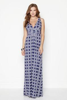 Adrianna Maxi - Dresses - Just got this in my stitch fix box - LOVE IT!!!