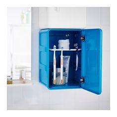 LEJEN Rangement - bleu - 20x31 cm - IKEA