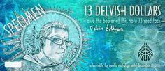 GAIACRAFT - Delvish Dollars